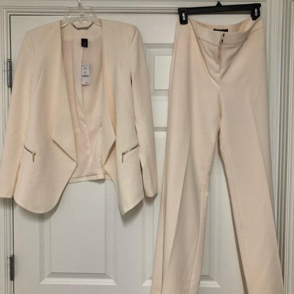 White House Black Market Other Ladies Dress Suit Poshmark
